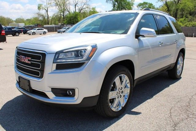 2017 GMC Acadia Limited St. Louis, Missouri 5