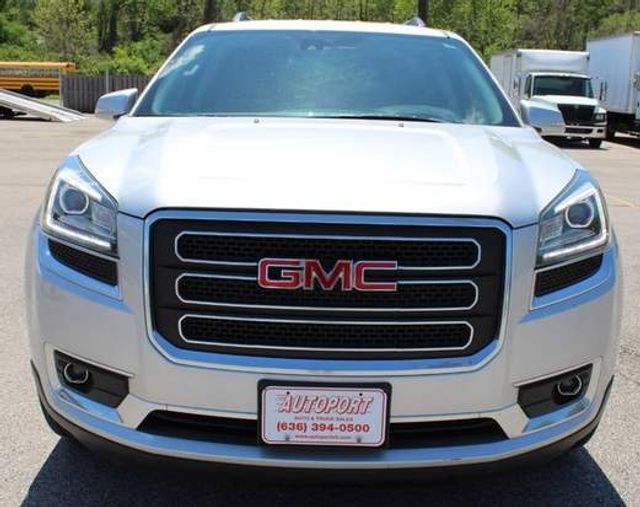 2017 GMC Acadia Limited St. Louis, Missouri 6