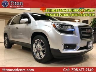 2017 GMC Acadia Limited Limited in Worth, IL 60482
