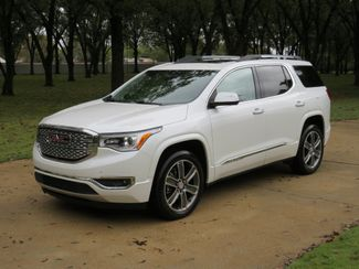 2017 GMC Acadia Denali in Marion, Arkansas 72364