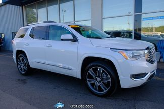2017 GMC Acadia Denali in Memphis, Tennessee 38115