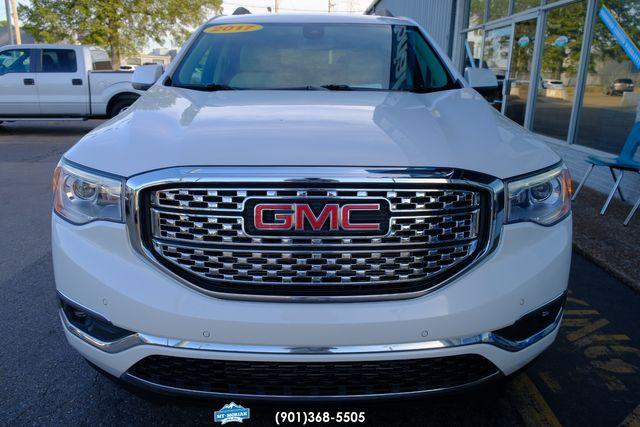 2017 GMC Acadia Denali in Memphis, Tennessee 38115