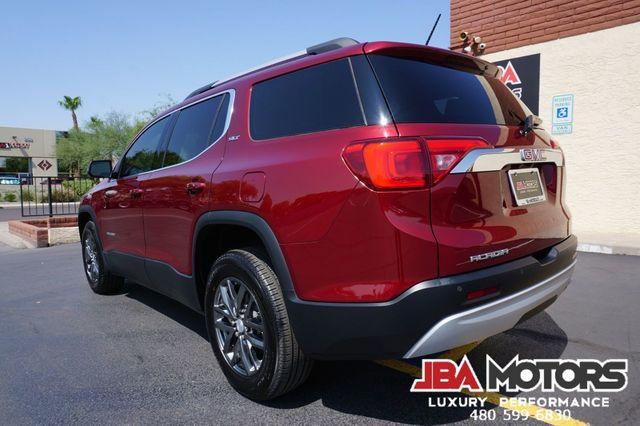 2017 GMC Acadia SLT Package SUV ~ SLT-1 Driver Alert Low Miles in Mesa, AZ 85202