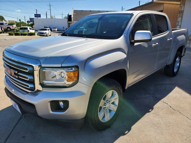 2017 GMC Canyon 2WD SLE in Brownsville, TX 78521