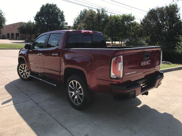 2017 GMC Canyon Denali 4WD in Carrollton, TX 75006