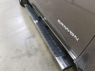 2017 GMC Canyon 4WD SLT  Duramax Long box  Dickinson ND  AutoRama Auto Sales  in Dickinson, ND