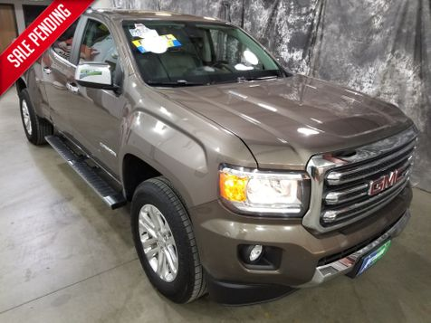 2017 GMC Canyon 4WD SLT  Duramax Long box in Dickinson, ND