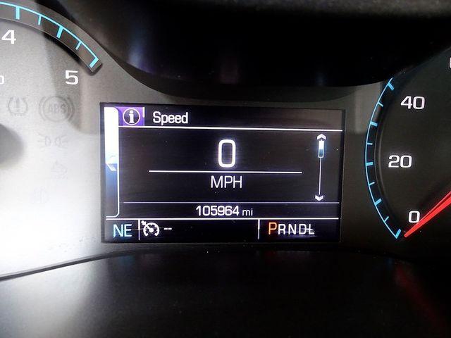 2017 GMC Canyon 4WD SLT Madison, NC 19