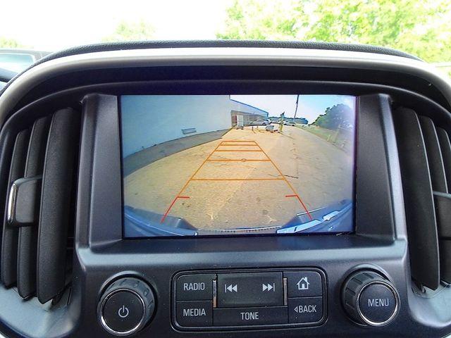 2017 GMC Canyon 4WD SLT Madison, NC 25