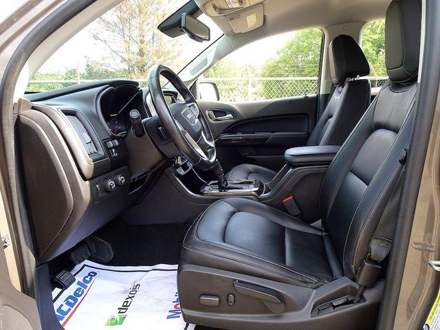 2017 GMC Canyon 4WD SLT Madison, NC 31