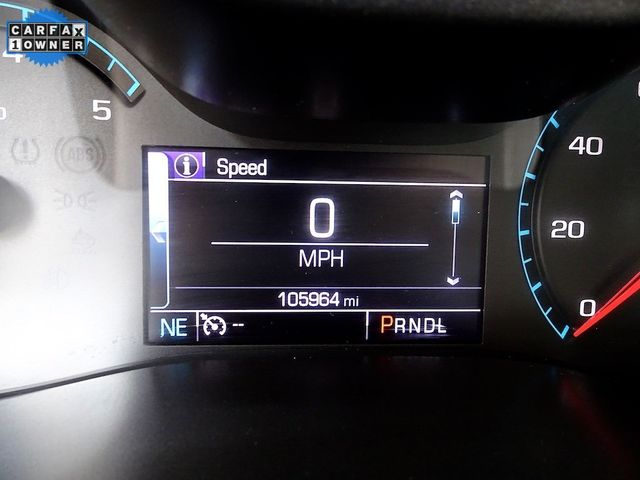 2017 GMC Canyon 4WD SLT Madison, NC 20
