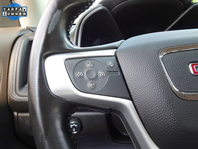 2017 GMC Canyon 4WD SLT Madison, NC 22