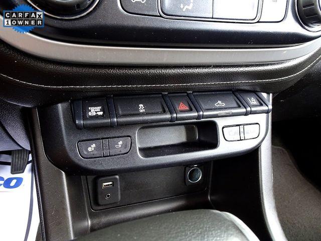 2017 GMC Canyon 4WD SLT Madison, NC 28