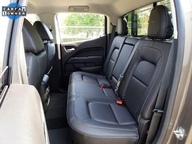 2017 GMC Canyon 4WD SLT Madison, NC 37