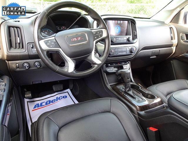 2017 GMC Canyon 4WD SLT Madison, NC 42