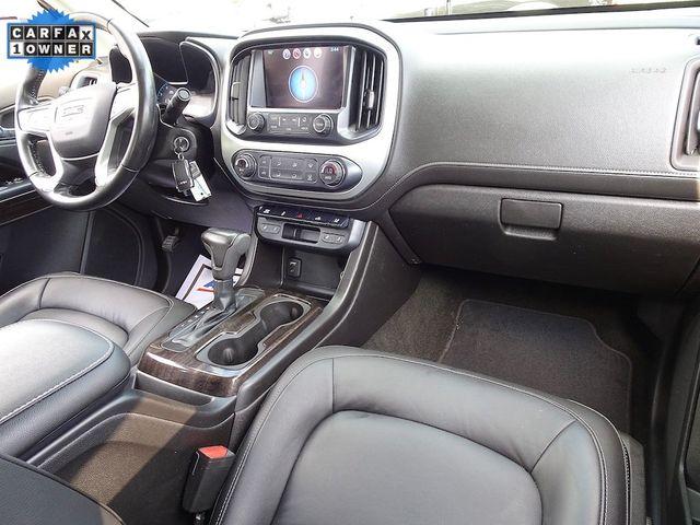 2017 GMC Canyon 4WD SLT Madison, NC 43