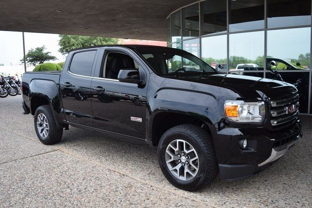 2017 GMC Canyon SLE1 in McKinney Texas, 75070
