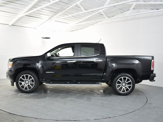 2017 GMC Canyon Denali in McKinney, Texas 75070