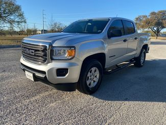 2017 GMC Canyon 2WD in San Antonio, TX 78237