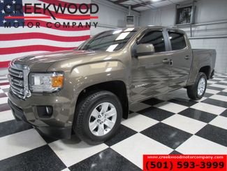 2017 GMC Canyon SLE 2WD Crew Cab V6 Brown New Tires 1 Owner CLEAN in Searcy, AR 72143