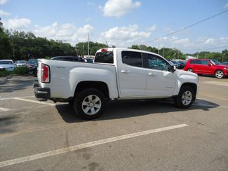 2017 GMC Canyon 4WD SLE SEFFNER, Florida 13