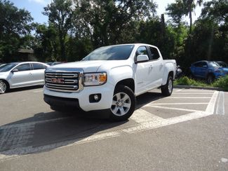 2017 GMC Canyon 4WD SLE SEFFNER, Florida 5