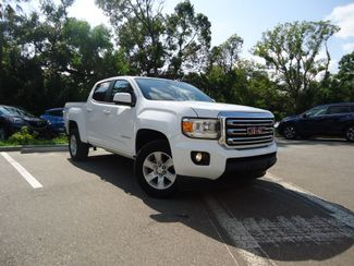 2017 GMC Canyon 4WD SLE SEFFNER, Florida 8