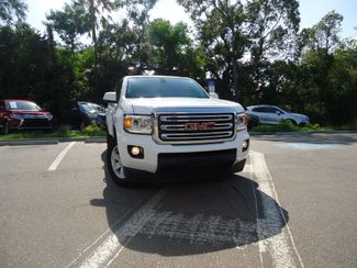 2017 GMC Canyon 4WD SLE SEFFNER, Florida 9