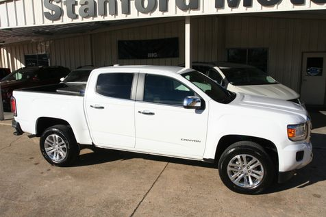 2017 GMC Canyon 2WD SLT in Vernon, Alabama