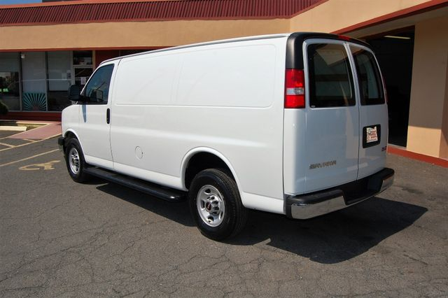 2017 GMC Cargo Van G2500 Charlotte, North Carolina 3