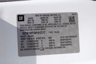 2017 GMC G2500 Cargo Charlotte, North Carolina 17