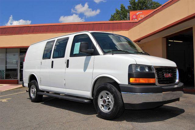 2017 GMC G2500 Cargo Van Charlotte, North Carolina 1