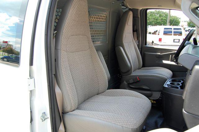 2017 GMC G2500 Cargo Van Charlotte, North Carolina 7