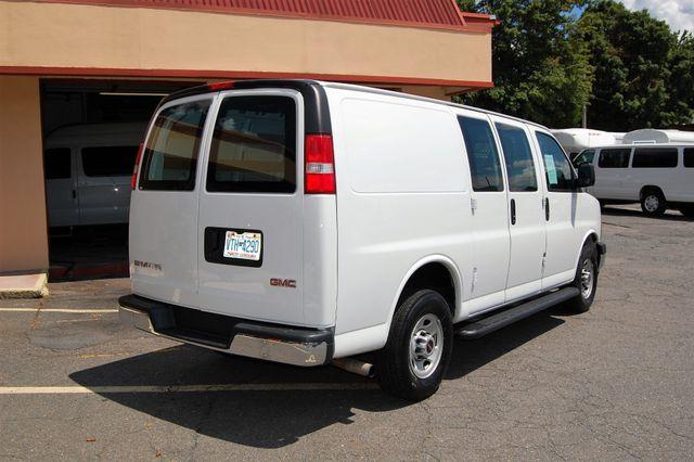 2017 GMC G2500 Cargo Van Charlotte, North Carolina 2
