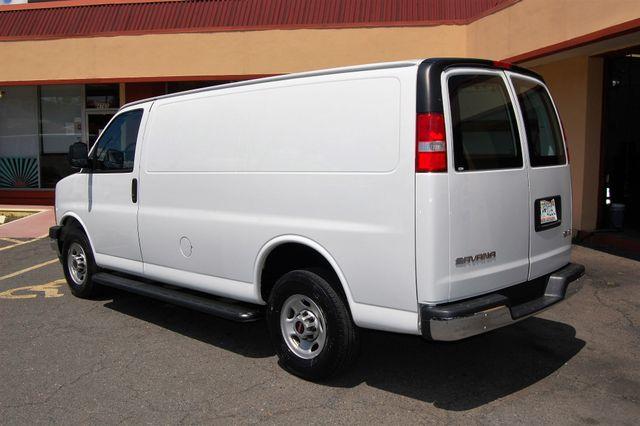 2017 GMC G2500 Cargo Van Charlotte, North Carolina 3