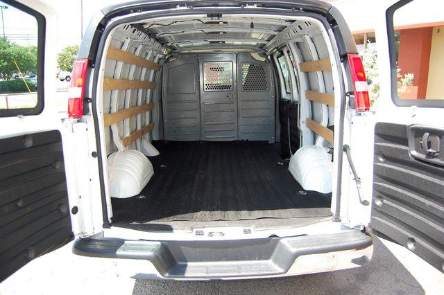 2017 GMC G2500 Cargo Van Charlotte, North Carolina 11