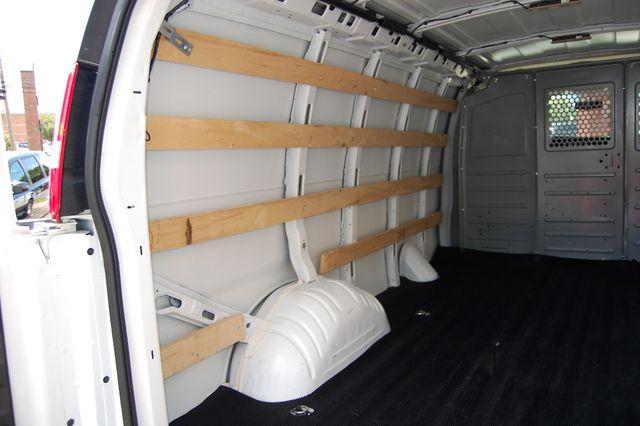 2017 GMC G2500 Cargo Van Charlotte, North Carolina 13
