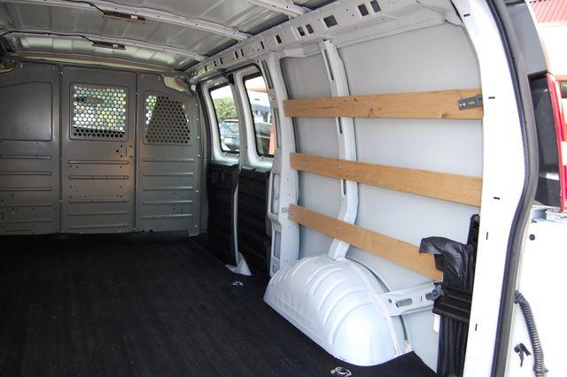 2017 GMC G2500 Cargo Van Charlotte, North Carolina 14