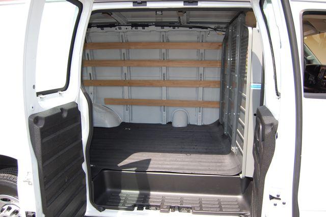 2017 GMC G2500 Cargo Van Charlotte, North Carolina 8