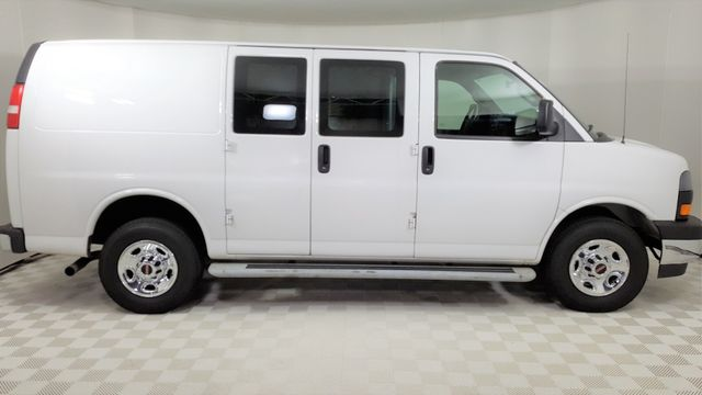 2017 GMC Savana Cargo Van in Carrollton, TX 75006