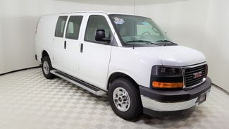 2017 GMC Savana Cargo Van in Carrollton TX, 75006
