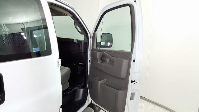 2017 GMC Savana Cargo Van in Carrollton, TX 75006