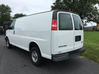 2017 GMC Savana Cargo Van G2500  city PA  Pine Tree Motors  in Ephrata, PA