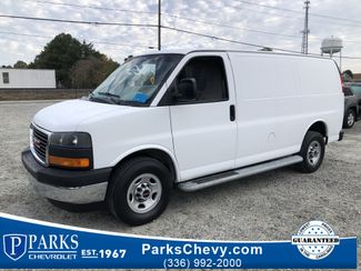 2017 GMC Savana Cargo Van Work Van in Kernersville, NC 27284