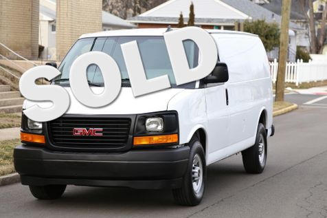 2017 GMC Savana Cargo Van  in