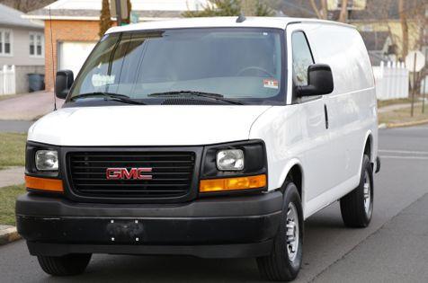 2017 GMC Savana Cargo Van  in