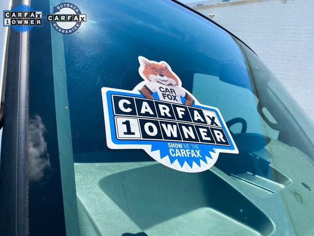2017 GMC Savana Cargo Van Work Van Madison, NC 9