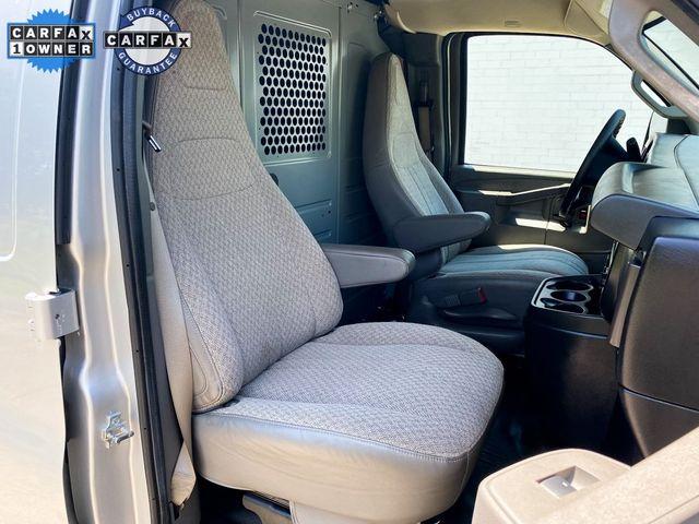 2017 GMC Savana Cargo Van Work Van Madison, NC 14