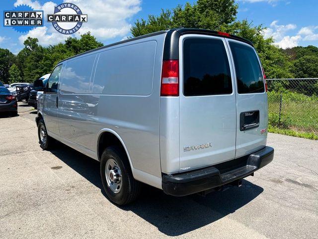 2017 GMC Savana Cargo Van Work Van Madison, NC 3