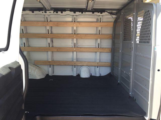 2017 GMC Savana Cargo Van Mesa, Arizona 10